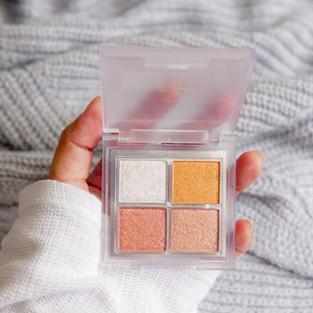 🛒4U2 Eyeshadow Palette