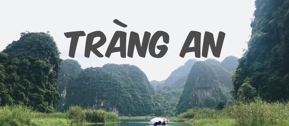 One Day Trip ที่ Tràng An เวียดนาม พลาดไปเสียใจแย่