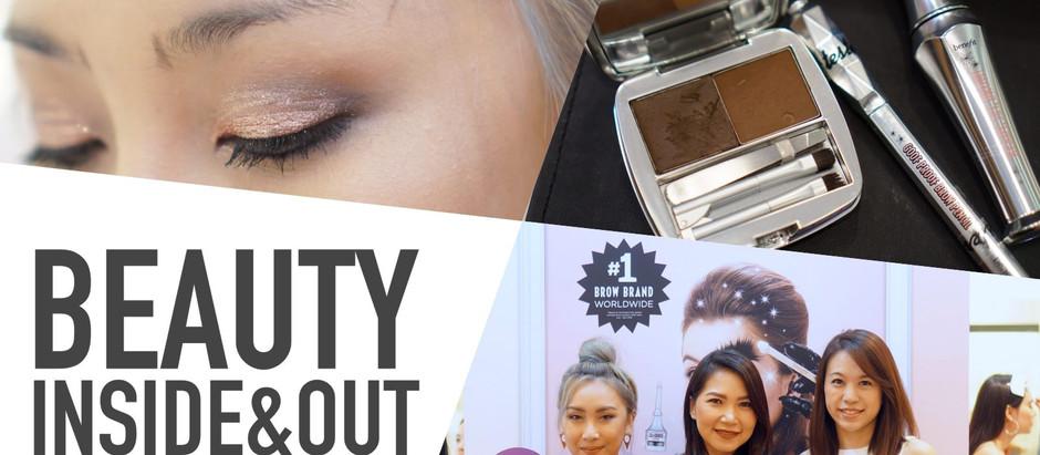 Beauty Inside&Out   สวยช่วยสังคมกับ SocialGiver X Benefit