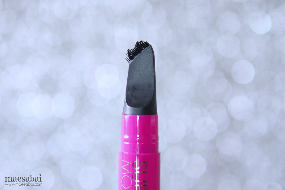 Mistine Super Model Curl&Thick Mascara