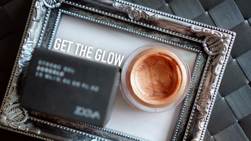 รีวิว Strobe Gel Highlight Zoeva Sephora ไฮไลท์