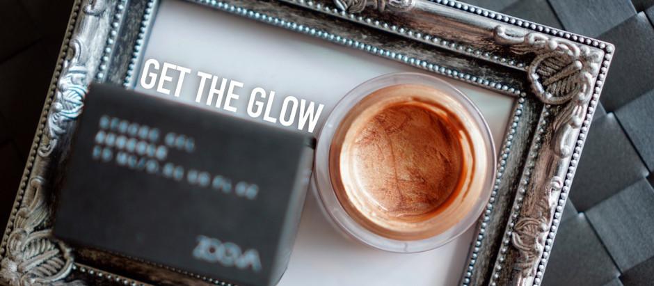 Get The Glow | รีวิวไอเท็มใหม่ Strobe Gel จาก Zoeva