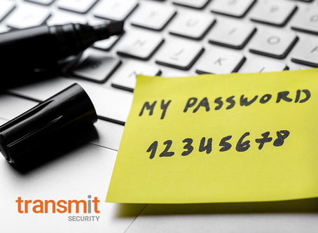 5 Challenges Stopping Organizations From Going Passwordless