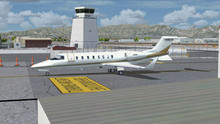 Van Nuys Airport,  Under development!!!