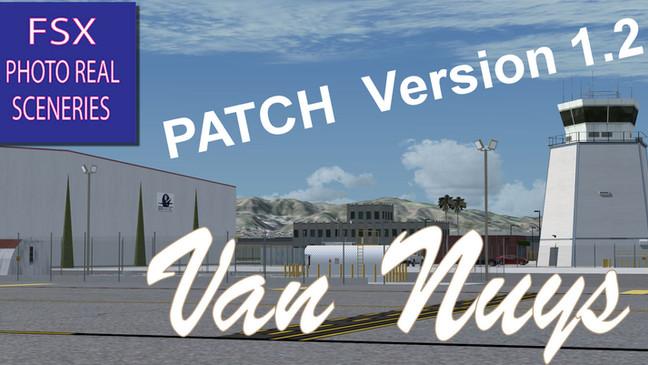 KVNY Patch  Version 1.2