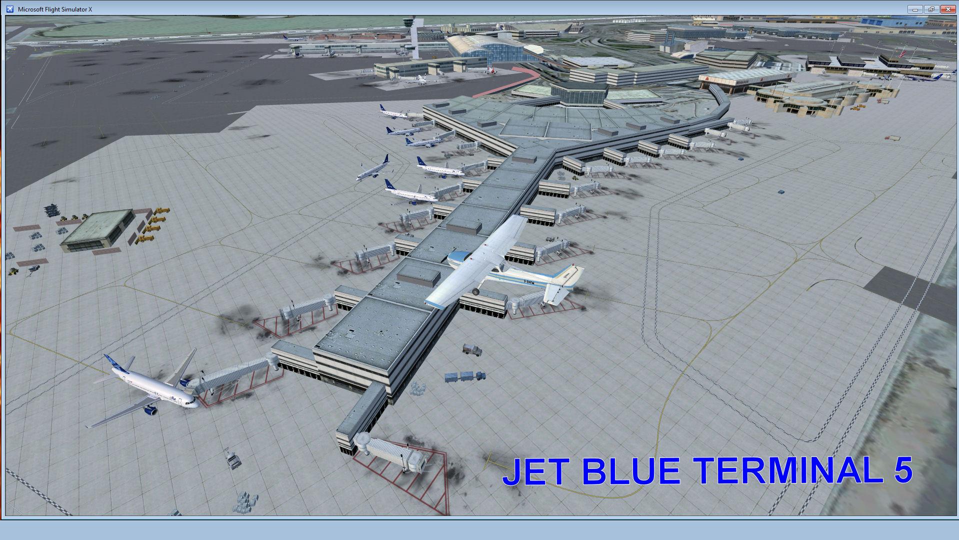 JET BLUE 5