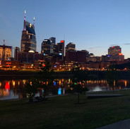 Home is wherever you are. #Nashville