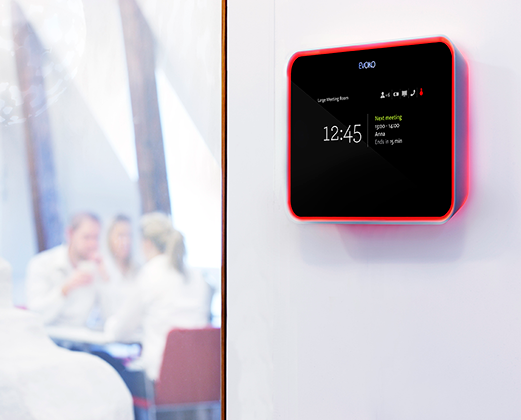 How important Meeting Room Management is to your business!
