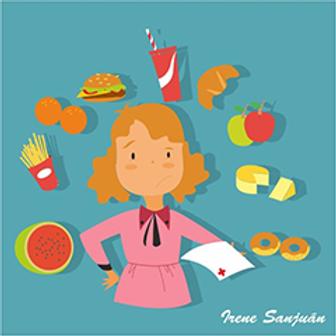 nutricion cuci