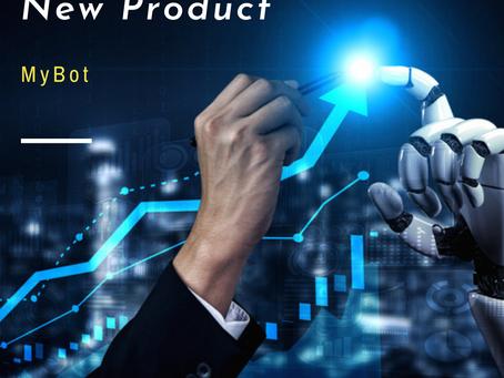 Nouveau produit: MyBot