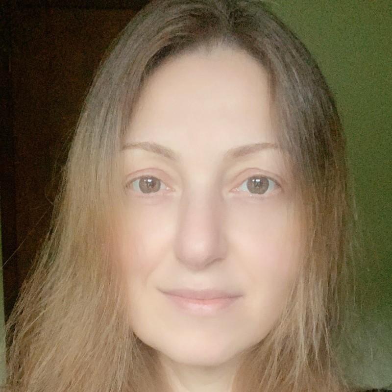 Iryna Skrypnyk