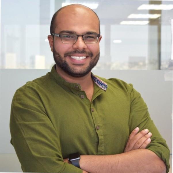 Ramzi Alqrainy