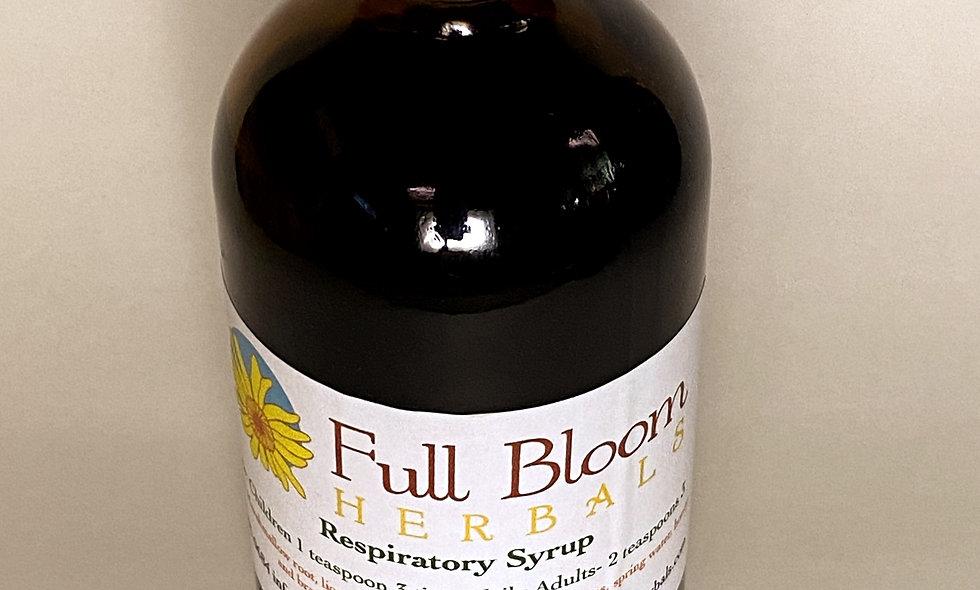 Respiratory Syrup