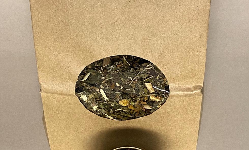 Vitamin C Tea