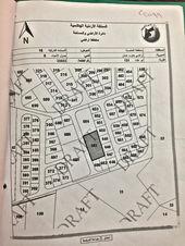 قطعه ارض للبيع في عمان المستنده دونمين ونص من المالك مباشرة
