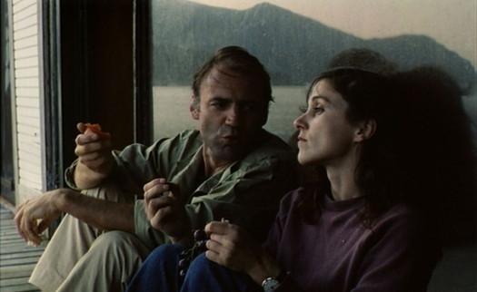 Dans la ville blanche (1983)