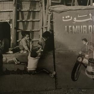 Review: Le Maroc de Daoud Aoulad-Syad