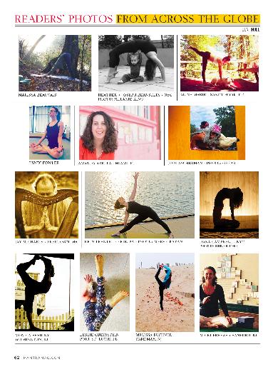 Aline & Truth in Mantra Yoga+Health