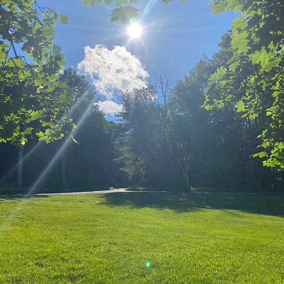Outdoor Yoga Sunday June 20th
