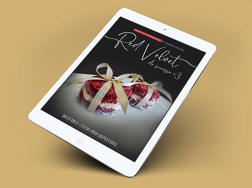 E-book Bem-casado de Red Velvet