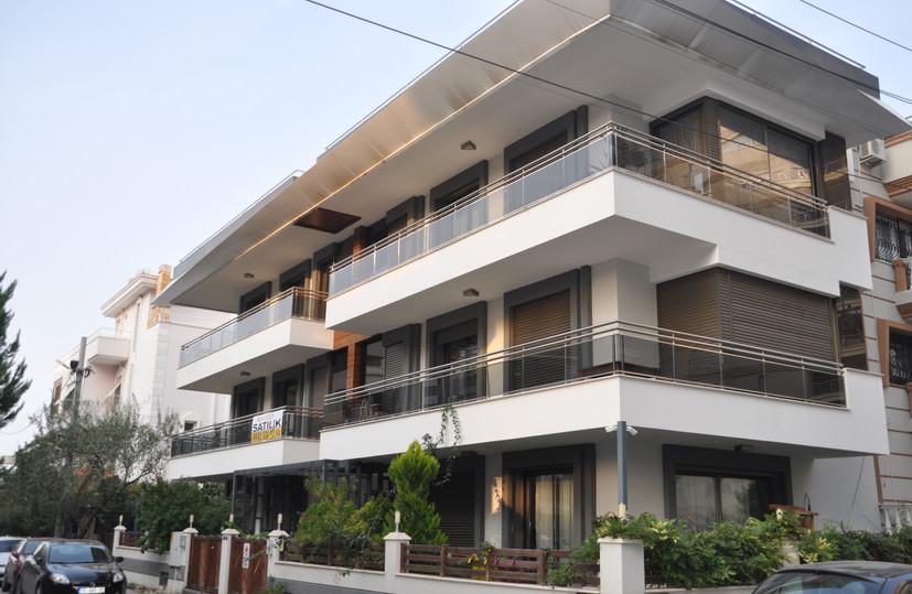 Balçova Twin Villa