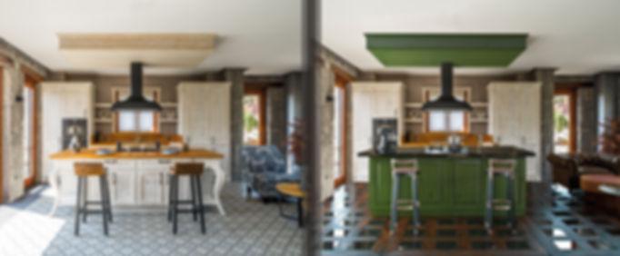 Mindoza kitchen