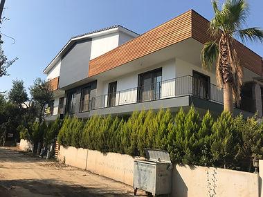 Limanreis Villa by Grou BTB