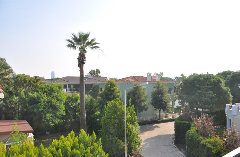 Sahilevleri Villa