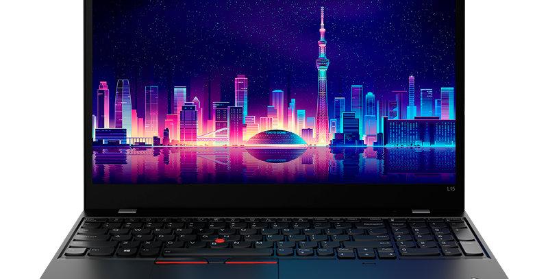 "Notebook LENOVO ThinkPad L15 GEN 1, 15.6"" FHD IPS, Intel Core I3-10110U 2.10GHZ"