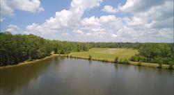 Bass Lake / Dove Field