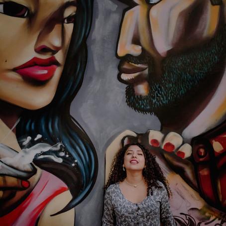 Graciela y Juan - Barranco