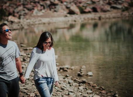 Cusco Calienta - Kelly + Ronald