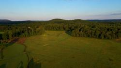 Aerial - Pasture