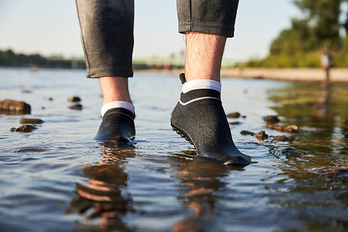 Barfodssko leguano sneaker
