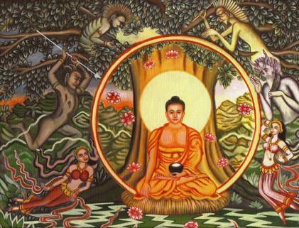 Women in Tantric Buddhism