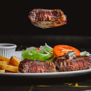 Beef Steak | Boeuf