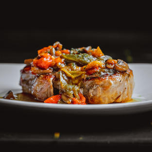 Pork Loin | Longe de Porc