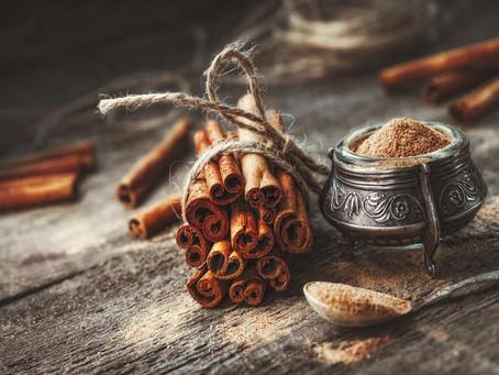 Cinnamon | The Wonder Spice