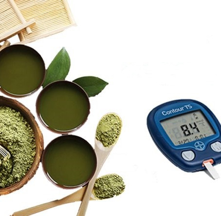Ayurveda for Diabetes