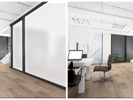 Smart Glass For Offices