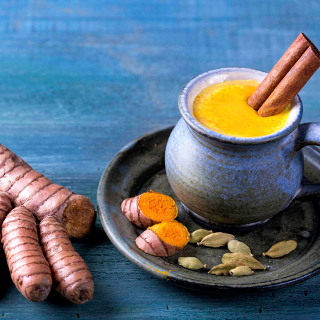 Haldi, Health and everything in between