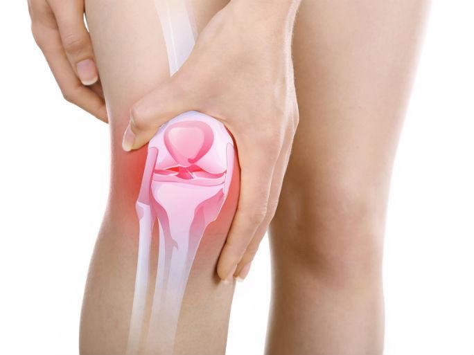 popping knee