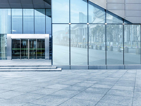 TIP#02 - Is Smart Glass suitable for a façade wall for the building?