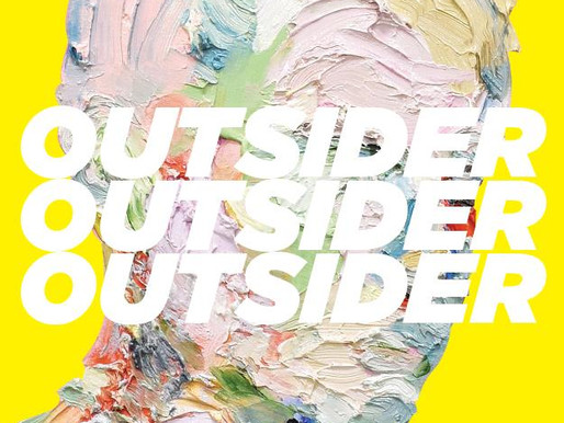 Outsider Fashion Art Festival @BigBox Hypermart!