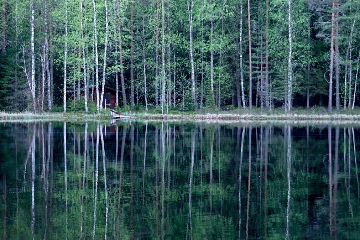 Lake Haimalainen