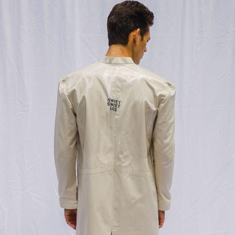 SSL Coat