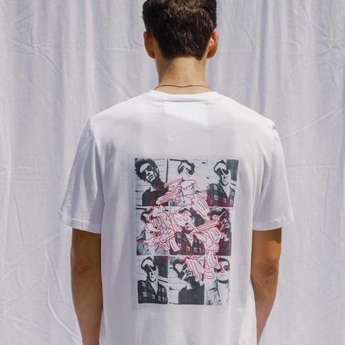 Printémpts-été 19 House T-shirt