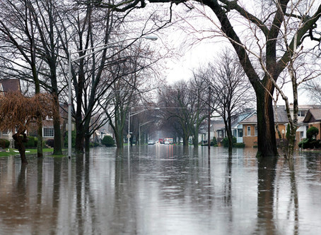 All About Flood Maps