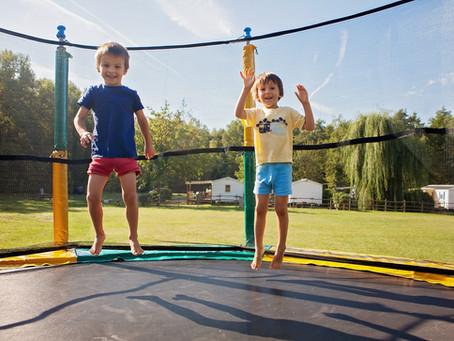 Outdoor gatherings: Making memories, not regrets