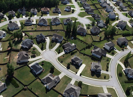North Carolina Approves 4.8% Statewide Dwelling Rate Increase